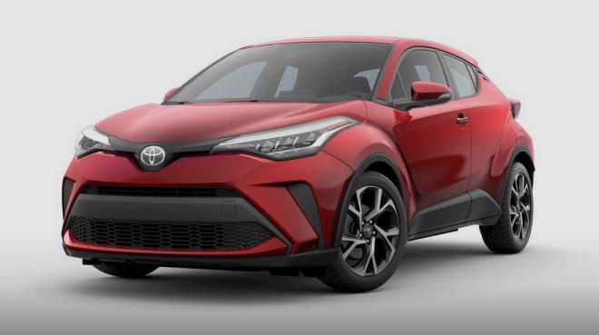 Toyota: Τα νέα μοντέλα του 2020
