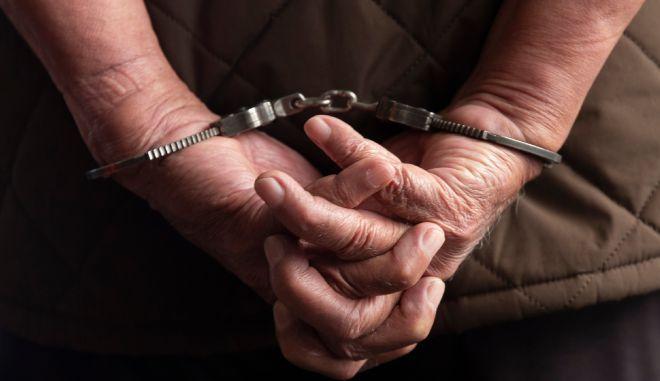 Φυλάκιση