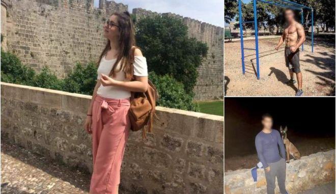 Δολοφονία Τοπαλούδη: Το βίαιο παρελθόν του 19χρονου και τα μηνύματα σε άλλη κοπέλα