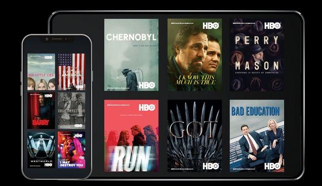 Vodafone TV αλά Netflix: Δωρεάν ο πρώτος μήνας και μετά 6,90 ευρώ χωρίς δέσμευση