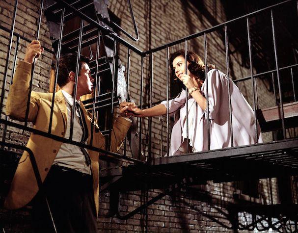 Ο Στίβεν Σπίλμπεργκ ετοιμάζει το remake του «West Side Story»