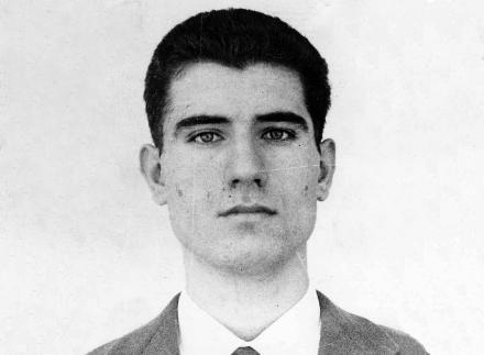 Σωτήρης Πέτρουλας: 53 χρόνια από την δολοφονία του