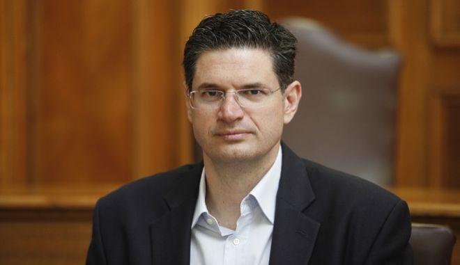 Υπουργείο Ναυτιλίας: Νέος γενικός γραμματέας ο Δ. Καλαματιανός