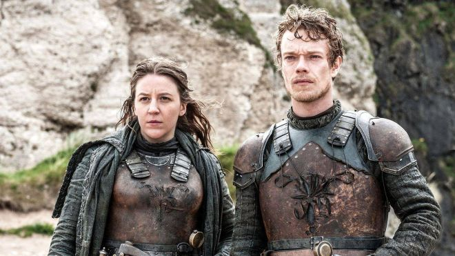 Game of Thrones, Gemma Whelan