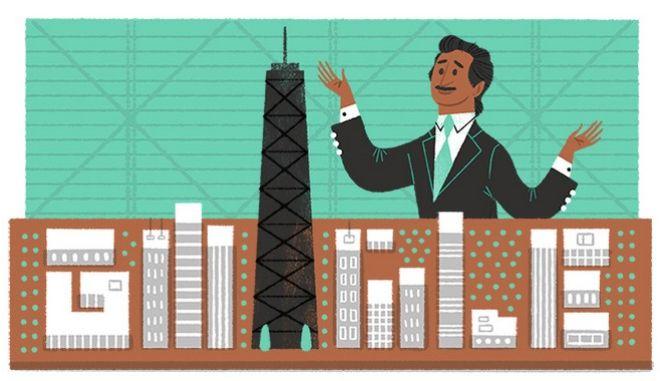 Fazlur Rahman Khan: Ποιος ήταν ο 'Αϊνστάιν της αρχιτεκτονικής'