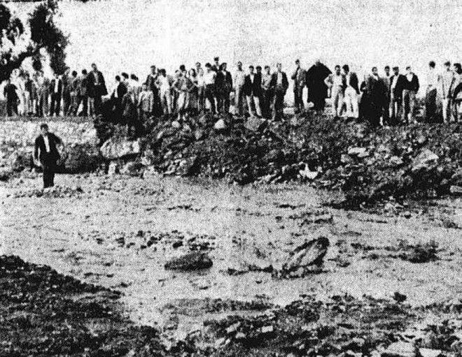 13 Οκτωβρίου 1955: Η φονική πλημμύρα του Βόλου