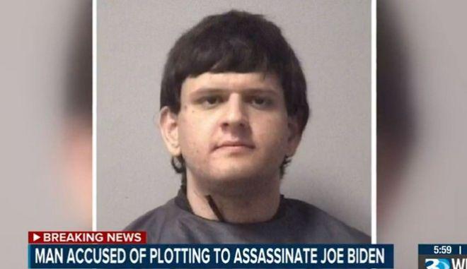 ΗΠΑ: Συνέλαβαν δύο άνδρες που σχεδίαζαν τη δολοφονία Μπάιντεν