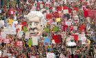 Στους δρόμους χιλιάδες φοιτητές του Κεμπέκ