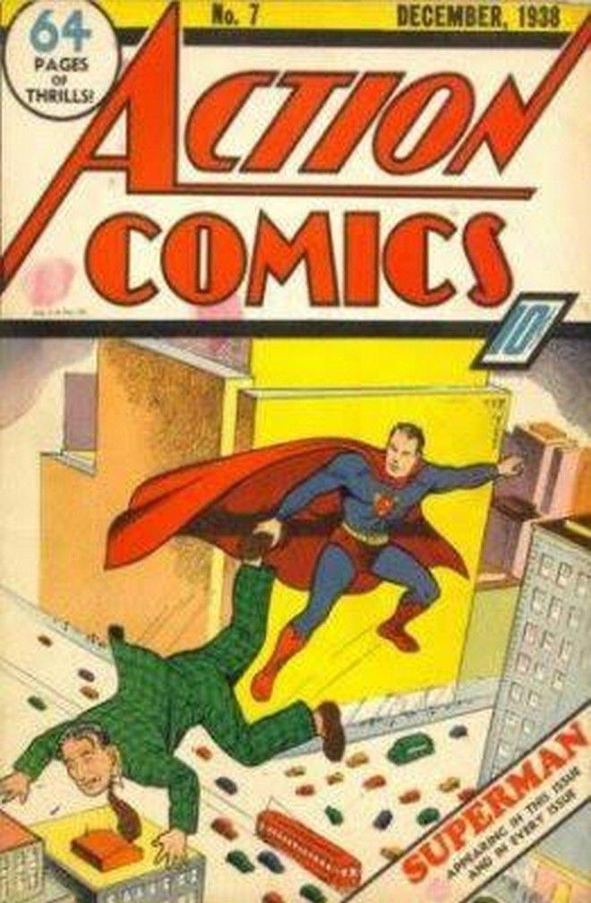 Αυτά είναι τα πιο σπάνια κόμικς. Και αξίζουν εκατομμύρια δολάρια