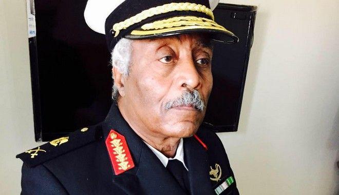Ναύαρχος Λιβύης: Έχω διαταγή να βουλιάξω τα τουρκικά πλοία