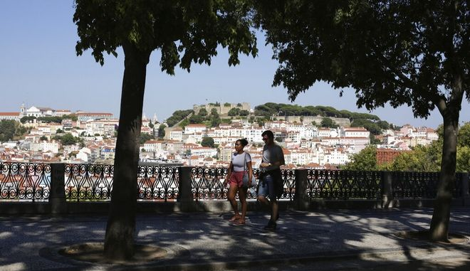 Μετάλλαξη Δέλτα: Το δράμα της Πορτογαλίας