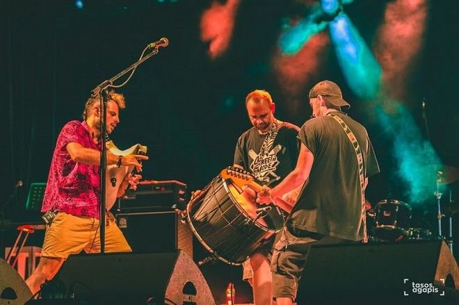 The Long Beach Festival 24 και 25 Ιουλίου 2020: Το φεστιβάλ των μουσικόφιλων