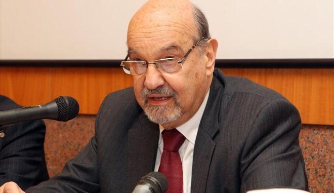 Π.Θωμόπουλος: Ξεκινούν οι διαδικασίες διαδοχής μου