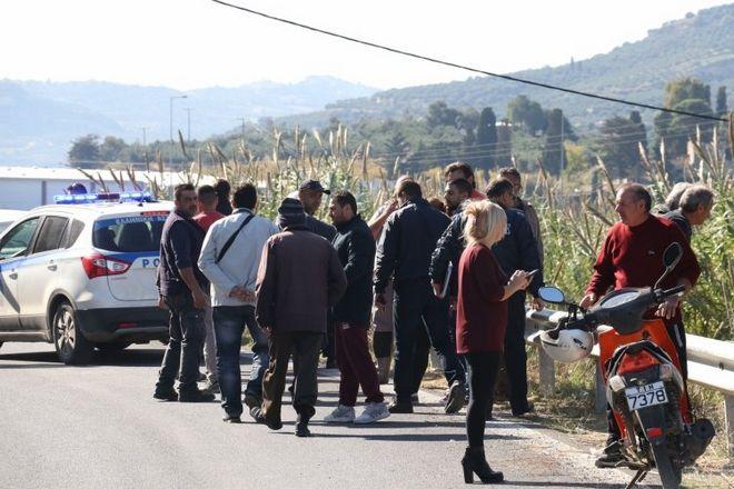 Κρήτη: Το τελευταίο αντίο στα ξαδέρφια που σκοτώθηκαν σε τροχαίο