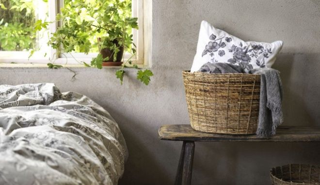 Η νέα σειρά προϊόντων της ΙΚΕΑ φέρνει τη φύση στο σπίτι μας!