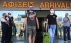 """Κορονοϊός: Ο χάρτης των κρουσμάτων στην Ελλάδα - Τα θετικά από πτήσεις και οι """"καθαροί"""" νομοί"""