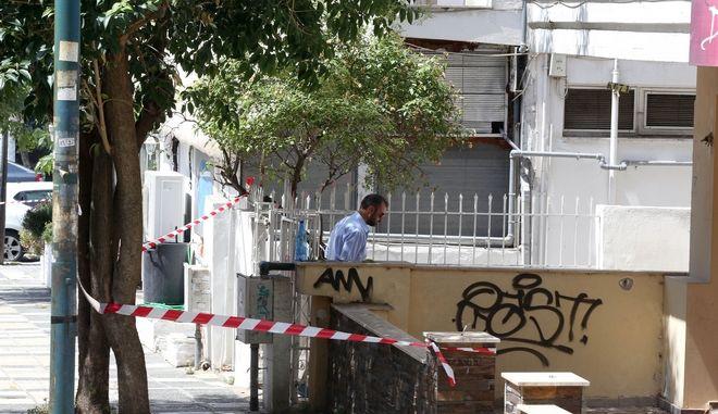 Έγκλημα στην Καλαμαριά: Τι κατέθεσε για τη δολοφονία της 63χρονης ο δράστης