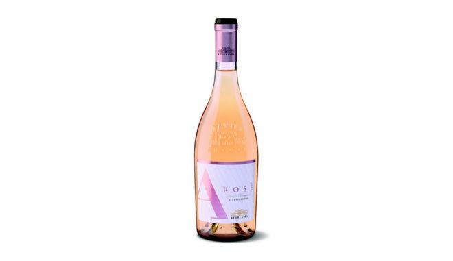Το Κτήμα Άλφα Ροζέ 2020 στα κορυφαία ροζέ κρασιά του κόσμου για το 2021!