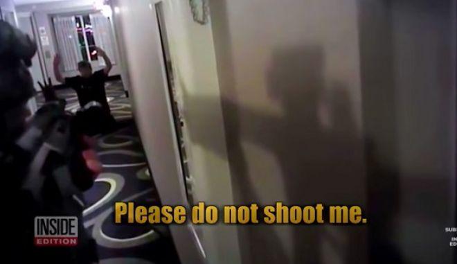 Σοκ στις ΗΠΑ: Αθωώθηκε αστυνομικός που σκότωσε άοπλο - Το θύμα εκλιπαρούσε να μην πυροβολήσει