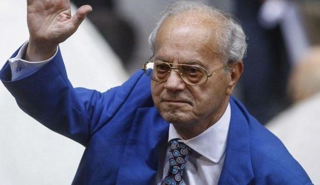 Θανάσης Γιαννακόπουλος: Κρίσιμες ώρες, νοσηλεύεται στο Υγεία