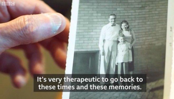 Ευλογία ή κατάρα; Ο 68χρονος που θυμάται κάθε μέρα της ζωής του