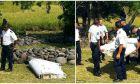 Πτήση MH370: Τα συντρίμμια που βρέθηκαν στο Ρεϊνιόν ανήκουν στο μοιραίο αεροσκάφος της Malaysia Airlines