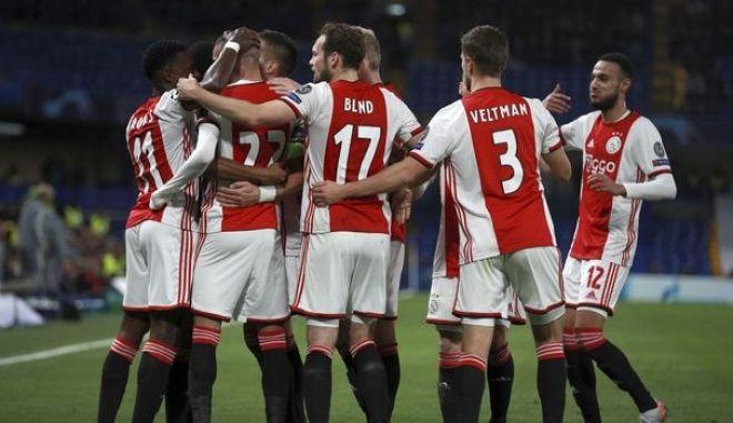 Βέλγιο και Ολλανδία ενώνονται για κοινό πρωτάθλημα!