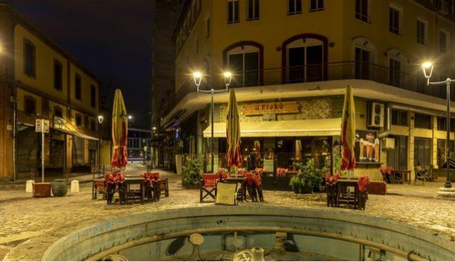Κλειστά μπαρ και εστιατόρια μετά τις 00:00 από 11 έως 23 Αυγούστου 2020