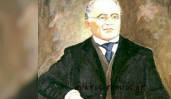 Μηχανή του χρόνου: Ο πρώτος Έλληνας βουλευτής στο Κογκρέσο - Υιοθετήθηκε στην επανάσταση του '21