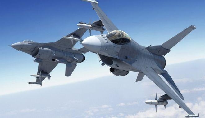 F-16V (Viper)