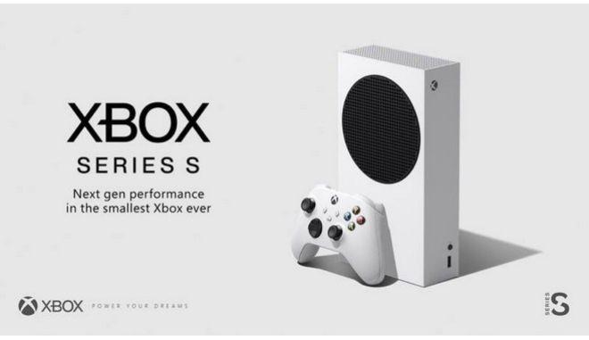 Xbox Series S: Ανακοινώθηκε επίσημα - Η ημερομηνία κυκλοφορίας του