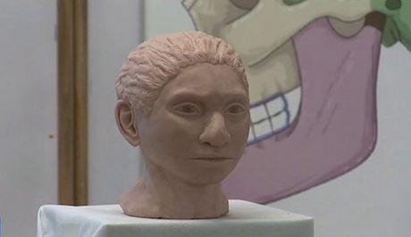 Επιστήμονες δημιούργησαν προτομή από DNA κοριτσιού 70.000 ετών
