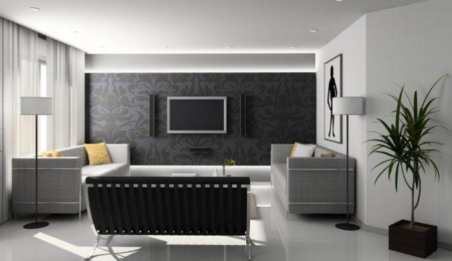 Αναβάθμισε το design του χώρου σου με βάσεις και αξεσουάρ για την τηλεόρασή σου!