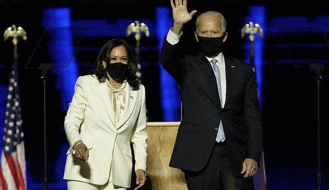 O Joe Biden