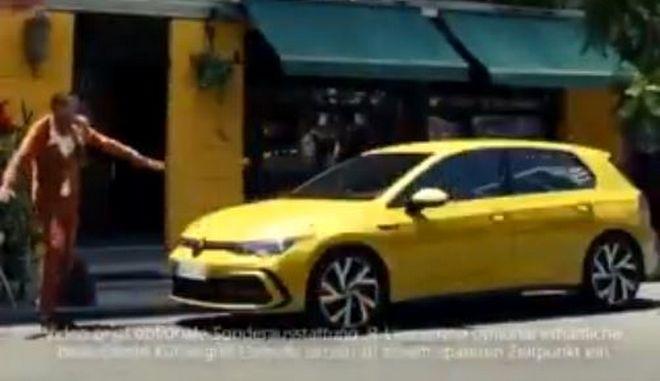 Συγγνώμη από τη Volkswagen για ρατσιστική διαφήμιση και τη θύελλα αντιδράσεων