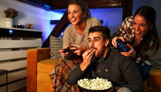 6 δραστηριότητες για διασκεδαστικές στιγμές στο σπίτι