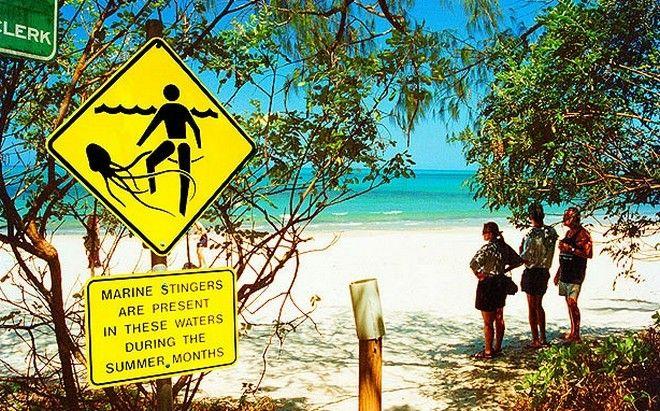 Οι πιο επικίνδυνες παραλίες του κόσμου