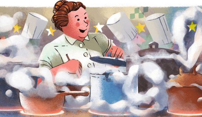 Eugenie Brazier: Η γαλλίδα σεφ που κέρδισε τρία αστέρια Michelin
