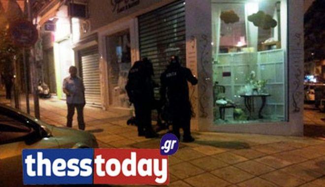 Ελεύθεροι οι τρεις συλληφθέντες για τα επεισόδια στη Θεσσαλονίκη