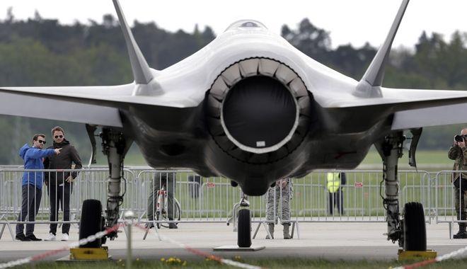 Αεροσκάφος τύπου Lockheed F-35