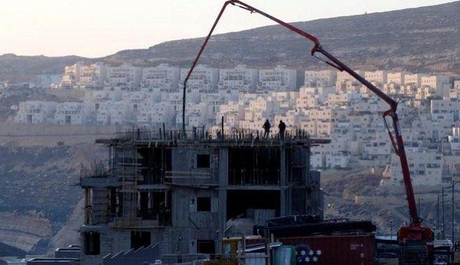 Παλαιστίνη: Ψηφίστηκε ο τερματισμός του εποικισμού από το Ισραήλ