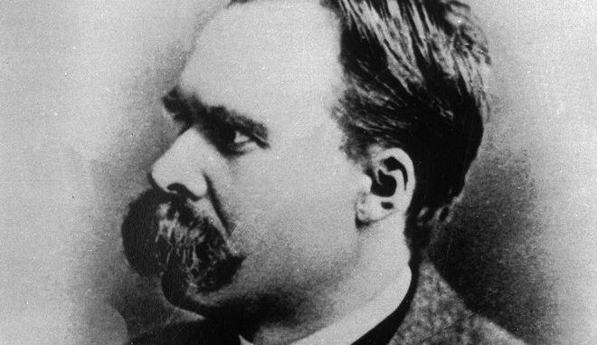 Φρίντριχ Βίλχελμ Νίτσε