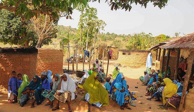 """Αιματηρή επιχείρηση κατά της """"Μπόκο Χαράμ"""" στη Νιγηρία"""