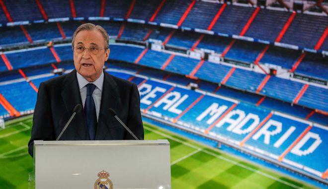 "European Super League: Δικαστήριο δίνει ""πράσινο φως"" για ξεκίνημα χωρίς κυρώσεις"