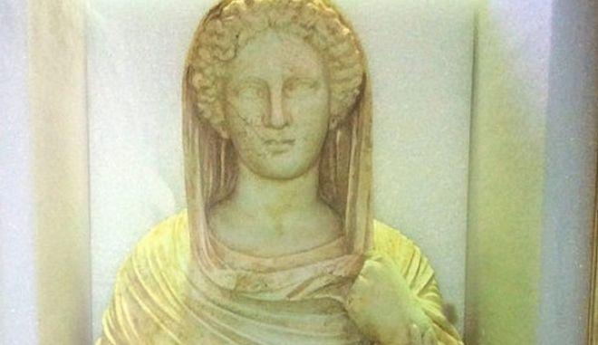 Διαμάχη στο Βρετανικό Μουσείο για ελληνικό άγαλμα από τη Λιβύη