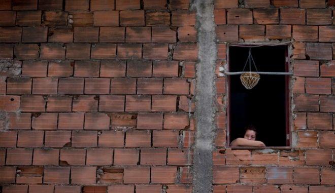 Εικόνα από γκέτο στη Βενεζουέλα
