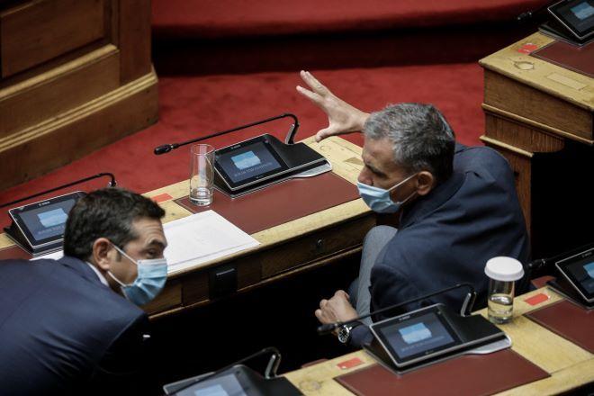 Εγκρίνεται σήμερα το πολιτικό πρόγραμμα του ΣΥΡΙΖΑ