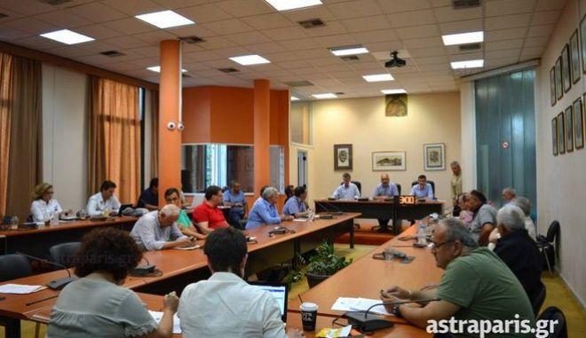 Χίος: Ετοιμάζουν ρατσιστοσύναξη με πρόσχημα τη στήριξη στους Χαλκούσους