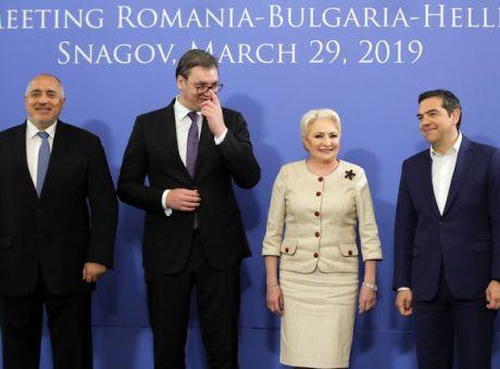μαύρες λιγότερο Σέρβοι