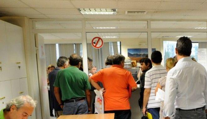 Φορολογικές διευκολύνσεις για τους πληγέντες της Σαμοθράκης